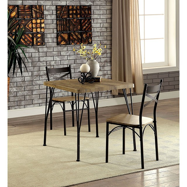 Banbury - 3 PC. Dining Table Set