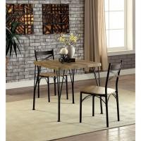 Banbury - 3 PC. Dining Table Set