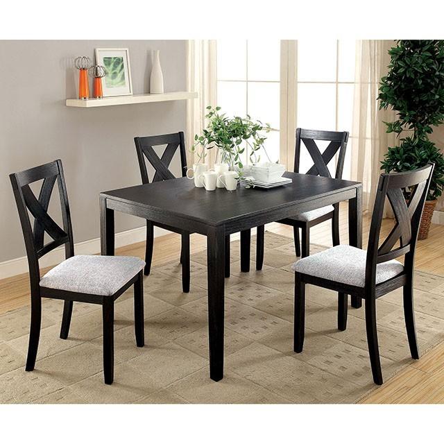 Glenham - 5 PC. Dining Table Set