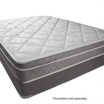 Kalina - 9 Euro Pillow Top Mattress (Non-Flip)