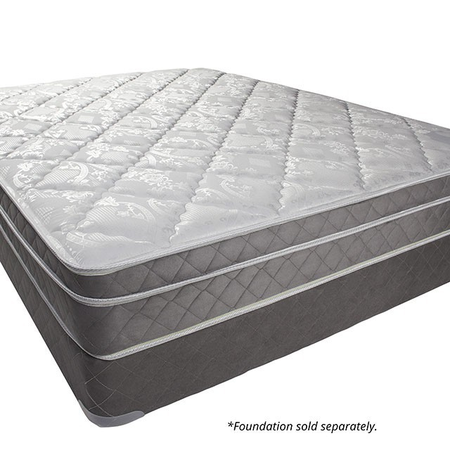 Kalina - 9 Euro Pillow Top Mattress (Non-Flip)