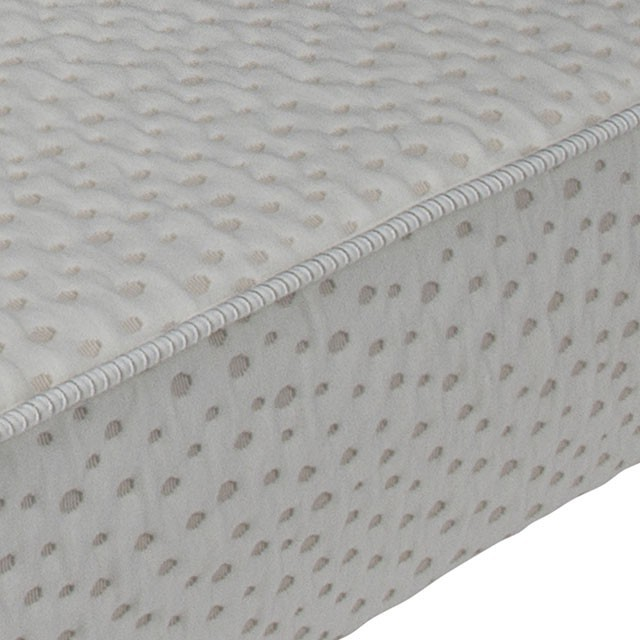 Fennel - 7 Visco Memory Foam Kids Mattress (Non-Flip)