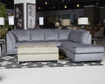 Belcastel sectional