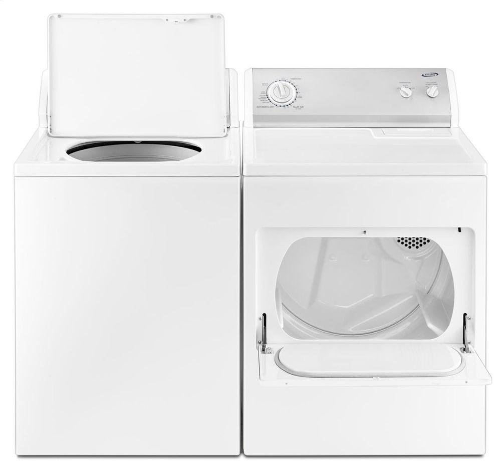 7.0  sc 1 st  Hard Hat Furniture & 7.0 cu ft dryer w/hamper door Dryer | CGD7006GW | Dryers | Hard Hat ...