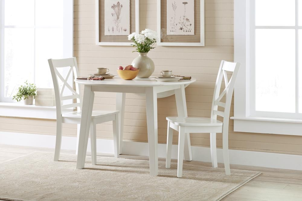 Brilliant Simplicity Rectangle Dining Table With 4 X Back Chairs Andrewgaddart Wooden Chair Designs For Living Room Andrewgaddartcom