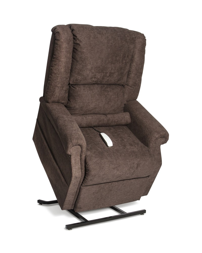 Mega Motion 101 Power Recline/ Easy Comfort Lift Chair