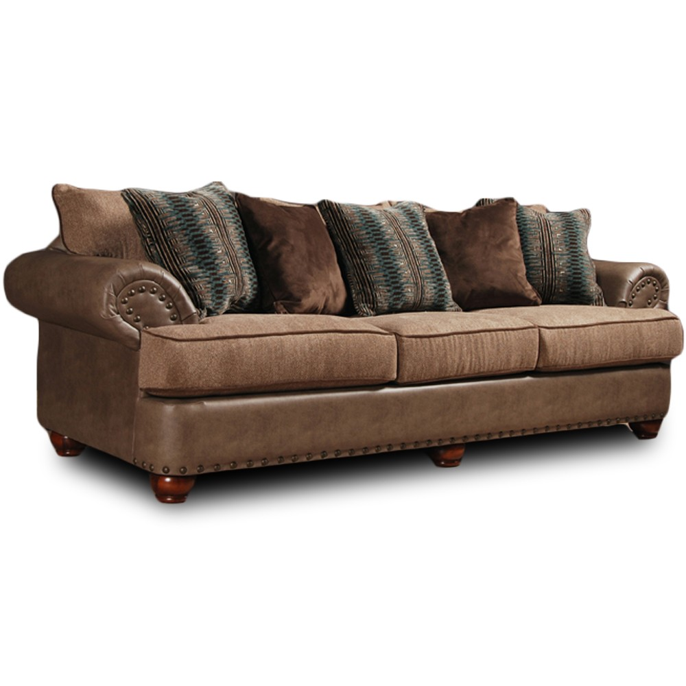 1260-70 | 1260-70 SOFA | Sofas | Bitterroot Furniture