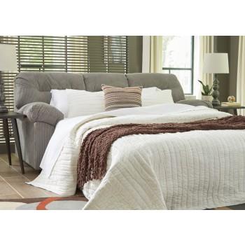 Gosnell - Gray - Full Sofa Sleeper