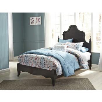 Corilyn Full Poster Bed