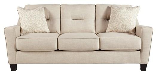 Forsan Nuvella - Sand - Sofa