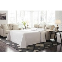 Forsan Nuvella - Sand - Queen Sofa Sleeper