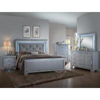 Crown Mark B7100 Lillian Queen Bedroom Suite