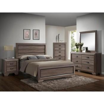 Crown Mark B5500 Farrow Queen Bedroom Suite