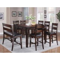 Crown Mark 2760 7pc Dinette
