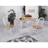 Crown Mark 2302 5pc Dinette Set