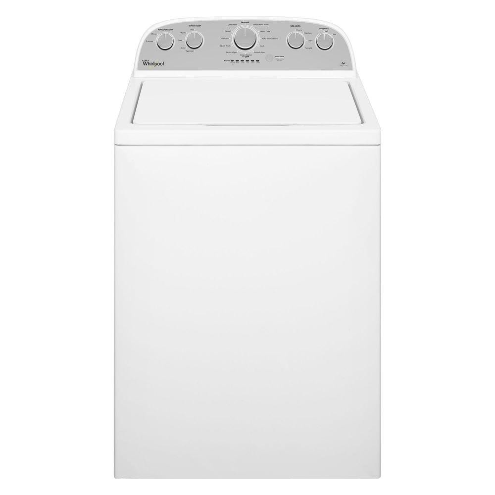 Whirlpool 4.3 Washer