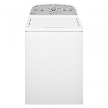 Whirlpool 4.3 Washer