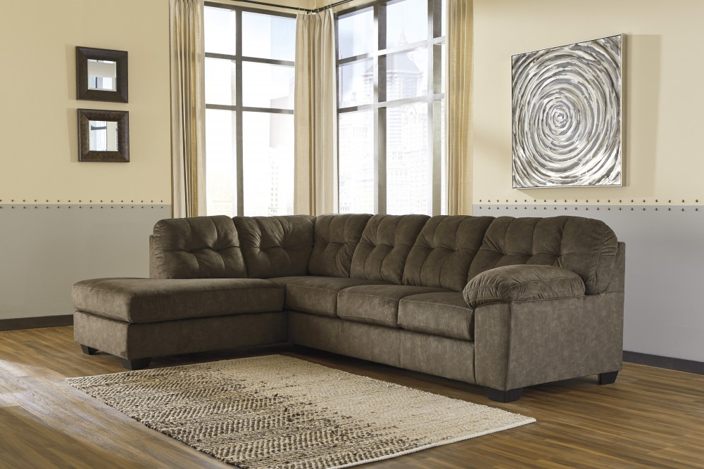 Accrington   Earth   LAF Corner Chaise