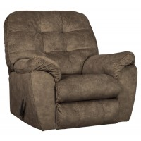 Accrington - Earth - Rocker Recliner