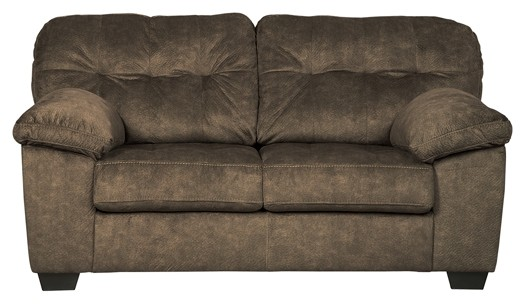 Accrington - Earth - Loveseat
