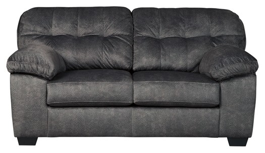 Wondrous Accrington Granite Loveseat Caraccident5 Cool Chair Designs And Ideas Caraccident5Info