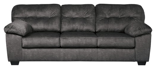 Accrington - Granite - Sofa