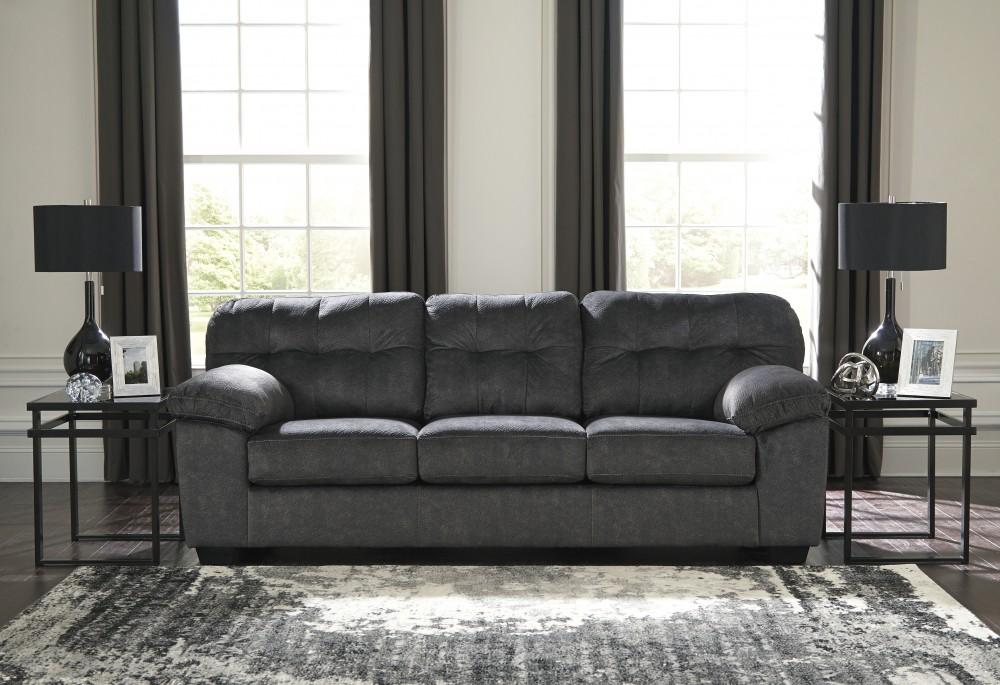 Accrington - Granite - Sofa