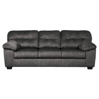 Accrington - Granite - Queen Sofa Sleeper