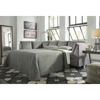 Belcastel Right-Arm Facing Full Sofa Sleeper