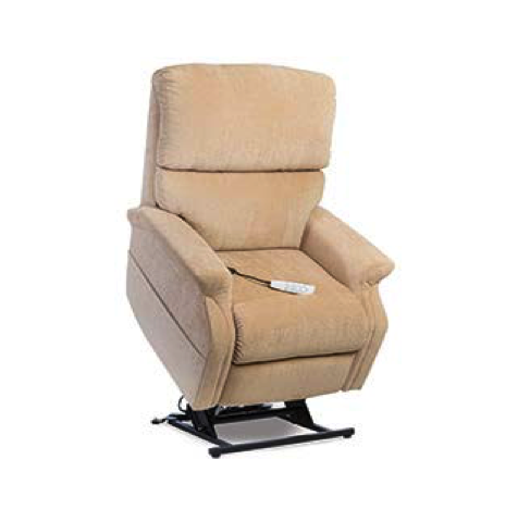 NM-6100 Infinite Position, Zero Gravity Chaise Lounger