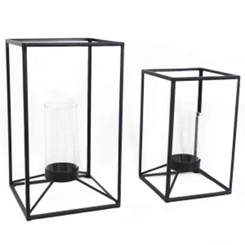 Dimtrois - Black - Lantern Set (2/CN)