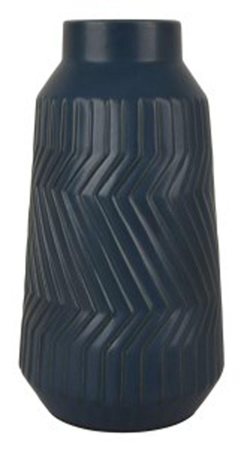 Doane Blue Vase A2000235 Vases Discount Daze