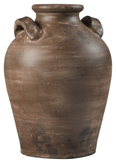 Diandra - Brown - Vase