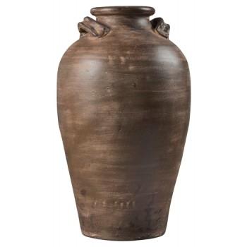 Diandra - Brown - Vase