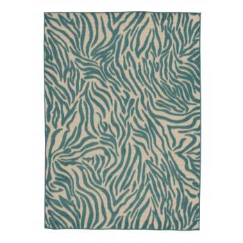 Japheth - Turquoise - Large Rug