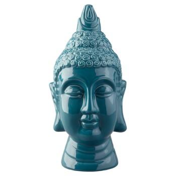 Donal - Teal - Sculpture