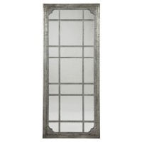 Remy - Antique Gray - Accent Mirror