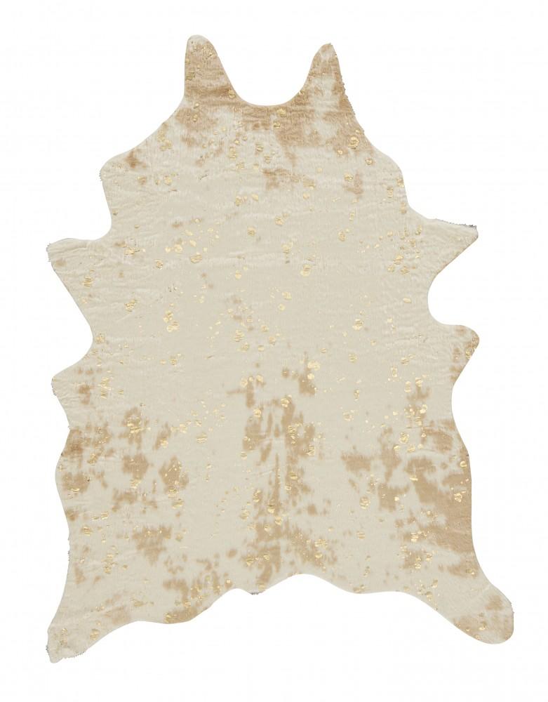 Jaxith - Ivory/Brown - Medium Rug