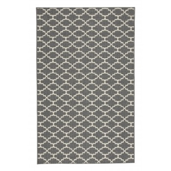 Nathanael - Gray/Tan - Medium Rug