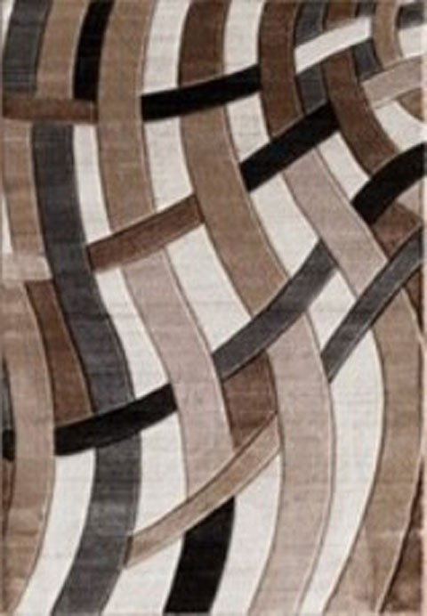 Jacinth Brown Large Rug R402921 Rugs Price
