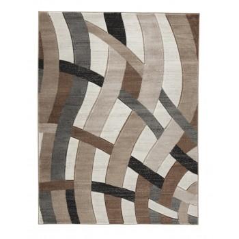 Jacinth - Brown - Medium Rug