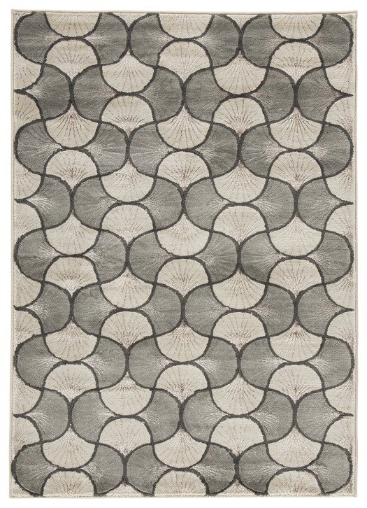 Jaquan - Metallic - Medium Rug