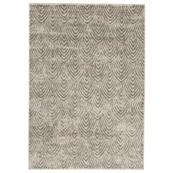 Robert - Metallic - Medium Rug