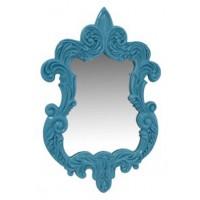 Diza - Blue - Accent Mirror