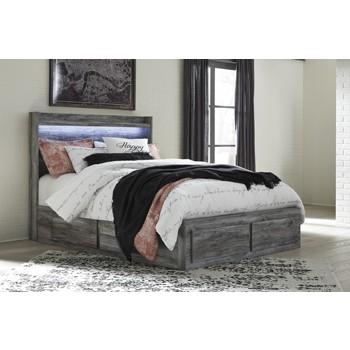 Baystorm Under Bed Storage