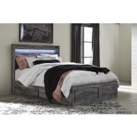 Baystorm - Gray - Under Bed Storage