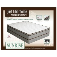 Sunrise Mattress