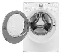 4.2 CU. FT. CAPACITY Front Load Washer