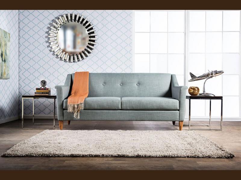 Mid-Century Modern Style Sofa