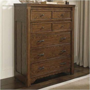 Chimerin Five Drawer Chest
